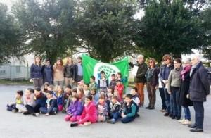 festa eco school